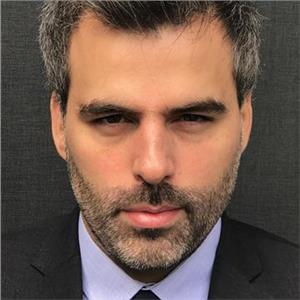 Nicolas Blanco