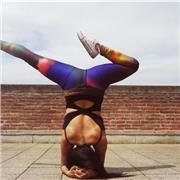 Professeur de yoga en francais, espagnol ou anglais