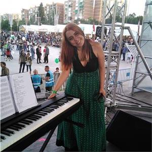 Paloma Rivera