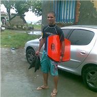 Jesus Leandro