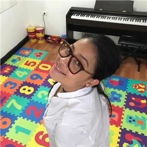 Yendy Echeverria Jimenez