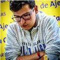 Clases de ajedrez por maestro fide