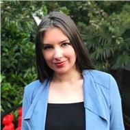 Camille Conchillo Tudela