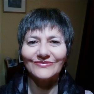 Isabelle Pérez Fernández