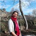Profesora nativa prepara examenes oficiales online o presencial