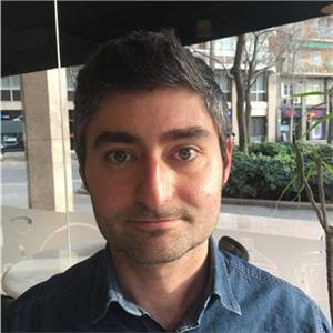 Jordi Escobar
