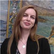 Professeur natif allemand et bilingue en espagnol donne de cours à Nantes et en ligne