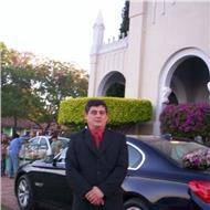Oscar Augusto