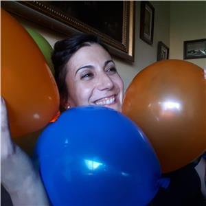 Maria Garnacho