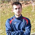 Preparador físico. graduado en ciencias de la actividad física y el deporte con mención específica en entrenamiento deportivo