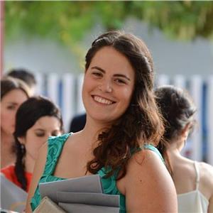 Andrea Gallego Goicoechea