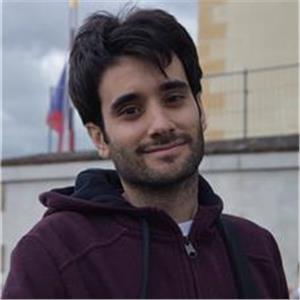 Cristian Molina Fuentes