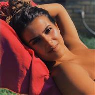 Silvia García Montero