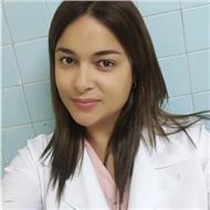 Anny Escalante Aguilera