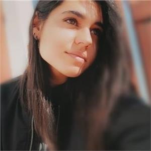 Sonia Sánchez Rodríguez