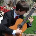 Intensivo de guitarra online durante el confinamiento