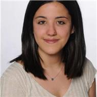Profesora de clases particulares con experiencia de lengua, inglés e historia