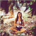Clases a tu medida de yoga y meditación