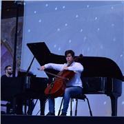 professeur de violoncelle sur Strasbourg