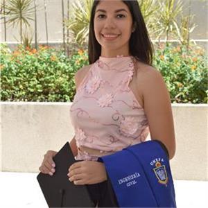 Maria Kristal Rodriguez