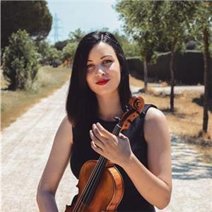 Lourdes Rosales Martínez