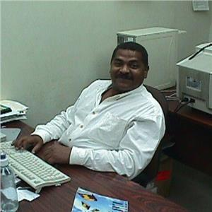 Jorge Luis Castillo Tovar