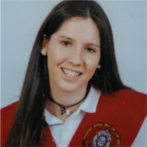 María Pérez Olmedo