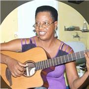 Professeur de guitare. Ma passion deviendra ta passion pour toutes les générations