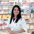 Laureata in farmacia offre ripetizioni di chimica, sia inorganica che organica, biologia e scienze a studenti di qualsiasi livello scolastico