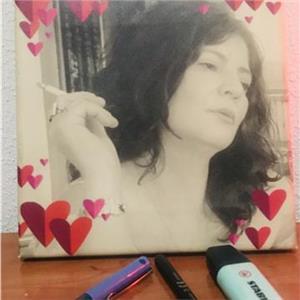 Rosa Fonseca Gonzalez