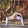 Imparto clases de yoga