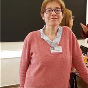 Maria Jose Cuartero Guerra