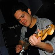 Clases de guitarra - nueva córdoba