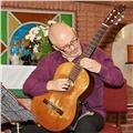 Guitarra clásica - clases para todos los niveles