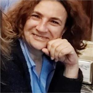Paloma Serrano Rovira