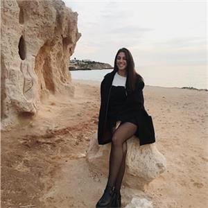 Isabel Sicilia