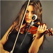 Donne cours de violon débutants à Paris
