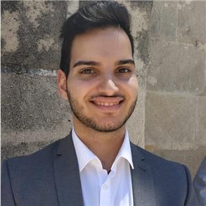Andrew Gavira Rivera