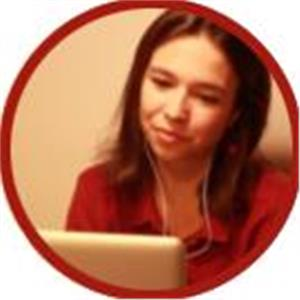 Laura (Examinadora Instituto Cervantes Y Preparadora Dele)