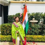 Vidushi