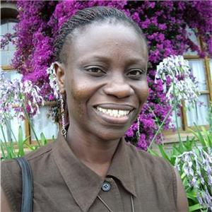 Mary Martha Gogu Sanku
