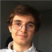 Ancien khagneux, étudiant en dernière année de licence de philosophie propose du soutien scolaire en français et littérature