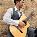 ¡clases de guitarra y canto para todas las edades!