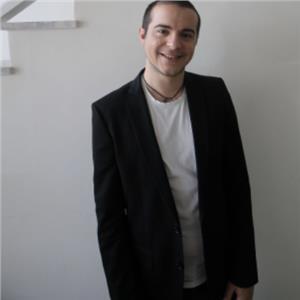 Adrian Bravo Gámez