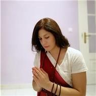 Georgette (Profesora Yoga Autónoma)