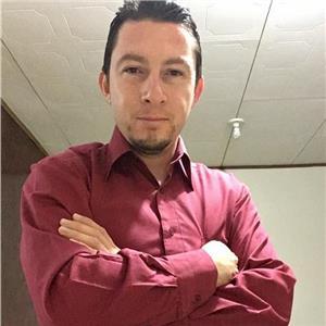 Daniel Sanchez Serrano