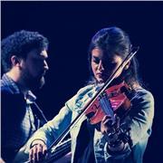 Professeur de violon ou alto pour 1er et 2nd cycle