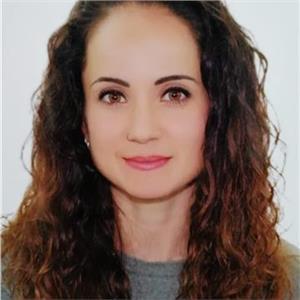 Sara Cuenca Fernández
