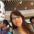 Tania Alejandra De La Garza Rodríguez