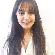 je suis Lamyaa RAKIK ,Etudiante en ingénierie informatique et technologie émergentes à l'ENSA Maroc et en cyber défense et sécurité d'information à l'INSA Hauts-de-France , je donne des cours en langages de programmation, j'ai plusiseurs expériences dans